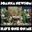 Joanna Newsom - Have One On Me album artwork