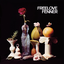 Freelove Fenner - The Punishment Zone album artwork