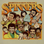 The Spinners - Happiness Is Being With The Spinners album artwork