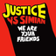 Justice vs. Simian