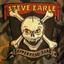 Steve Earle - Copperhead Road album artwork
