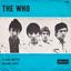 The Who - A Legal Matter album artwork
