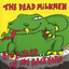 The Dead Milkmen - Big Lizard in My Backyard album artwork