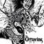 The Offspring - The Offspring album artwork
