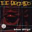 The Beguiled - Blue Dirge album artwork