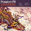 Passion Pit - Manners album artwork