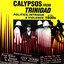 Calypsos From Trinidad - 1930s