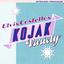 Elvis Costello - Kojak Variety album artwork