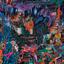 black midi - Cavalcade album artwork