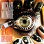 Michael Monroe - Sensory Overdrive album artwork