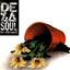 De La Soul - De La Soul Is Dead album artwork