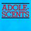 Adolescents - Adolescents album artwork