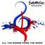Eurovision Song Contest 2008 - mp3 альбом слушать или скачать