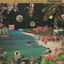 Haruomi Hosono - Paraiso album artwork