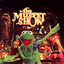 The Muppets - The Muppet SHow album artwork