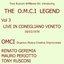 Live in Conegliano Veneto 18/03/1978: The O.M.C.I. Legend Vol. 3