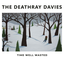 The Deathray Davies - Time Well Wasted album artwork
