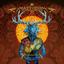 Mastodon - Blood Mountain album artwork