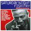 David Batiste - Saturday Night Fish Fry: New Orleans Funk And Soul album artwork