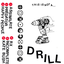 DRILL - This Is Not a Drill album artwork
