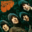 The Beatles - Rubber Soul album artwork