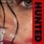 Anna Calvi - Hunted album artwork