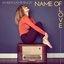 Name of Love - Single