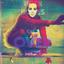 Tiger Bones - Go Over Here album artwork