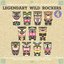Keb Darge & Little Edith's Legendary Wild Rockers 4
