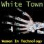 White Town - Women in Technology album artwork