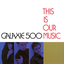 Galaxie 500 - This Is Our Music album artwork