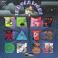 The Temptations - Greatest Hits II album artwork