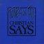 Tones on Tail - Christian Says album artwork