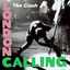 The Clash - London Calling album artwork