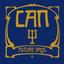 Can - Future Days album artwork
