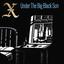 X - Under the Big Black Sun album artwork