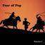 Fear of Pop - Volume 1 album artwork