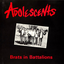 Adolescents - Brats In Battalions album artwork