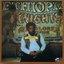 Donald Byrd - Ethiopian Knights album artwork