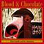 Elvis Costello & the Attractions - Blood & Chocolate album artwork