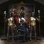 Santigold - Master of My Make-Believe album artwork