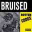 Bruised - Rotten Codex album artwork