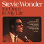 Stevie Wonder - For Once In My Life album artwork