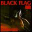 Black Flag - Damaged album artwork