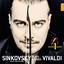 Sinkovsky plays and sings Vivaldi - mp3 альбом слушать или скачать