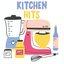 Kitchen Hits