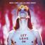 Nick Cave & the Bad Seeds - Let Love In album artwork