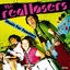 The Real Losers - Music For Funsters album artwork