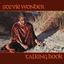 Stevie Wonder - Talking Book album artwork