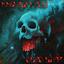 King Buffalo - Dead Star album artwork